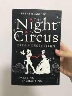[BN] the night circus