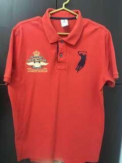 Polo Shirt 💯 Original