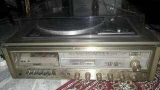 Pioneer Stereo System
