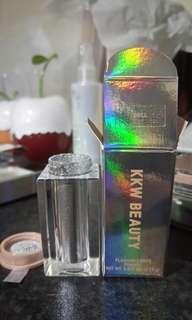 Kkw beauty - grills flashing lights pigment