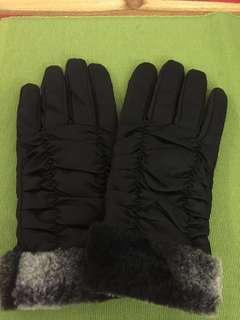 Winter Gloves (Women-M)