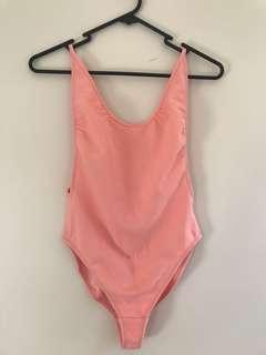 Bodysuit size 8 NEW