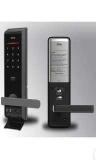 Milre digital lock