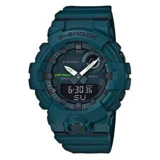 Casio | G-Shock | GBA-800-3A | Authentic