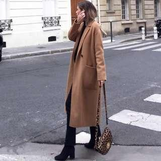 Autumn coat (brown)