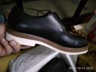 #mauheadset Sepatu pantofel Pedro