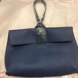 Chicystyle blue clutch