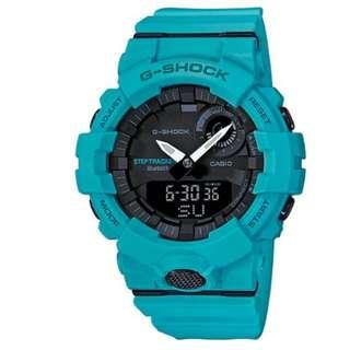 Casio | G-Shock | GBA-800-2A2 | Authentic
