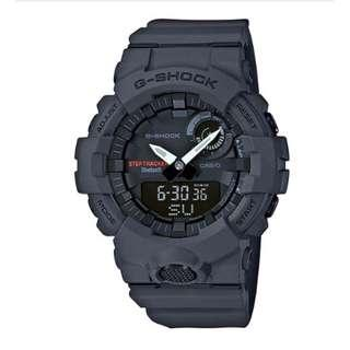 Casio | G-Shock | GBA-800-8A | Authentic