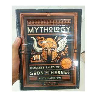 Mythology Deluxe Edition