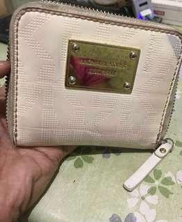 MK wallet authentic on sale