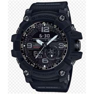 Casio | G-Shock | GG-1035A-1A | Authentic