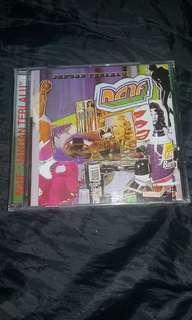 CD Naif - Jangan Terlalu