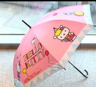 Hello Kitty 雨傘