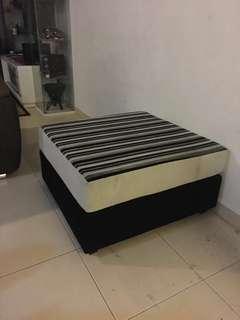 sofa bed L shape
