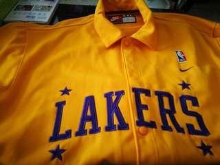 LA Lakers warm up tee