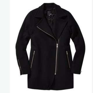 Aritzia Wilfred Fei Coat Jacket XXS