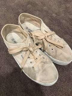 Seed sneakers