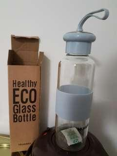 Glass Bottle #EVERYTHING18