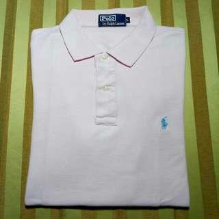 Poloshirth Polo by Ralph Lauren Pink