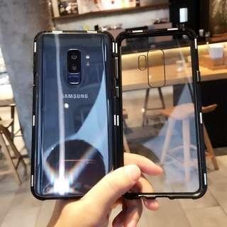 Samsung S9 Casing Magnetik
