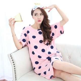 Pajamas / Baju Tidur / Pijamas