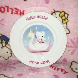 Hello Kitty 19cm Ceramic Plate
