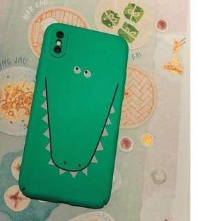 Crocodile IphoneXcase