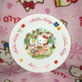 Hello Kitty Corelle 21.5cm Plate