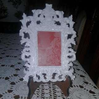 Ceramic Photo Frame
