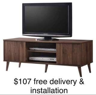TV Console 4ft