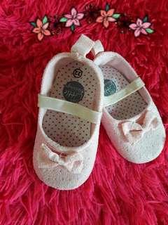 """""""babypink shoes"""""""