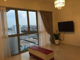 Bedok Residence 1 Bedroom For Sale