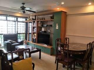 Woodland 5 Rooms HDB Flat for Sale