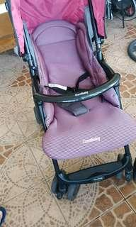 Stroller (newborn to toddler)