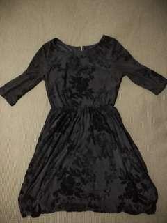 Pagani Knee Length Dress