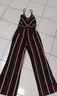 Jumpsuit 125k..very good cond