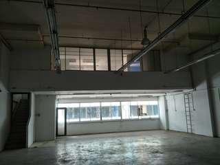 Northlink Industrial Ramp Building Unit For Rent