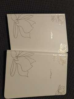 A5 Hardcover Notebooks