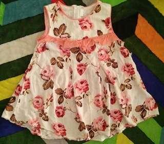 Flower Dress #BFkids