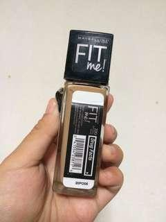 Maybelline Fit Me Dewy Series 220 Natural Baige