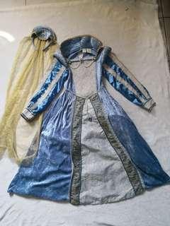 Princess Ball Gown