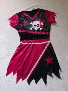 Spirit halloween Costume