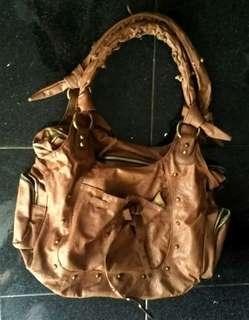 Fashion bag kulit murah