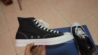 Converse Jack Purcell Hi Authentic  #SINGLES1111 #SBUX50