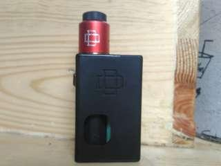 druga squonk authentic