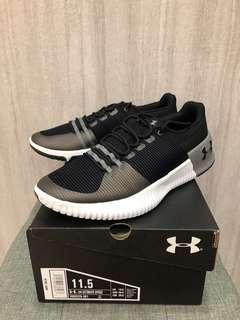 Brand new US11.5 Under Armour Ultimate speed trainer