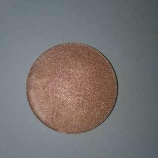 Colourpop In Nude Endo Highlighter - Morning After