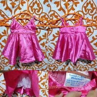 Pink Dress for Dogs