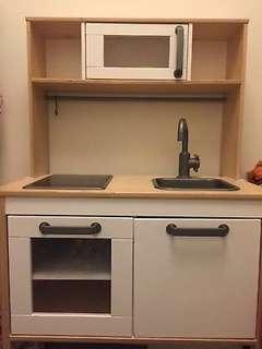 Ikea 廚房